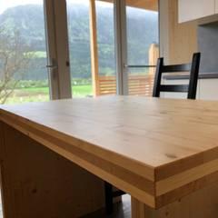 Hotels توسطWoodCube GmbH, مدرن چوب Wood effect