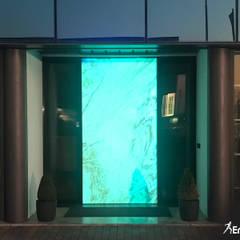 Front doors by Ercole Srl,