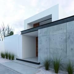 Detached home by Juve 3D Studio,