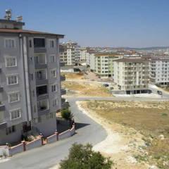 GAZİANTEP EVDEN EVE TAŞIMACILIK:  Small houses by Davutoğlu Evden Eve Taşımacılık Gaziantep,Asian