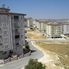 Small houses by Davutoğlu Evden Eve Taşımacılık Gaziantep,