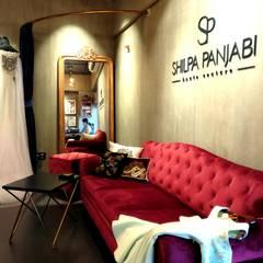محلات تجارية تنفيذ Neha Changwani,