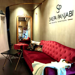 Commercial Spaces توسطNeha Changwani