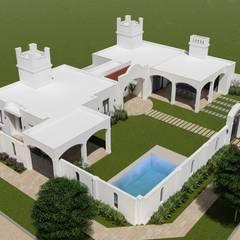 de ARBOL Arquitectos Colonial