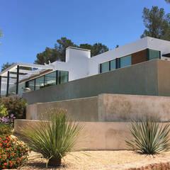 Villas by Pep Torres Arquitecte,