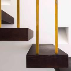 Stairs by Alejandro Giménez Architects,