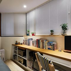 弘悅國際室內裝修有限公司が手掛けた雨戸, 北欧