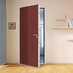 Входные двери в . Автор – Serrurier Expert,