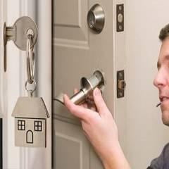 Projekty,  Drzwi wewnętrzne zaprojektowane przez Serrurier expert,