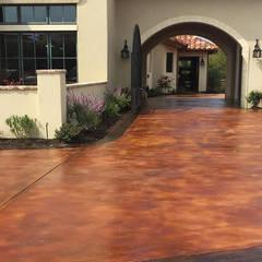 Floors by Oxicreto, Classic Concrete