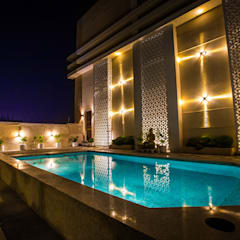 Pool by Design Radiance, Modern