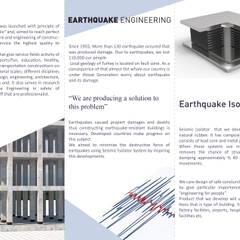 por Akçay Teknik Mühendislik Mimarlık Industrial Ferro/Aço