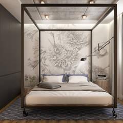 Bedroom by Nevi Studio,