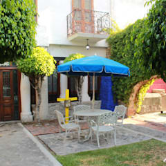 飯店 by La Casa de los Azulejos,