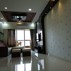 Living Room by Clickhomz Classic
