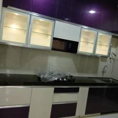 Kitchen Modern Kitchen by Clickhomz Modern