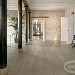 من Cadorin Group Srl - Top Quality Wood Flooring إستعماري خشب Wood effect