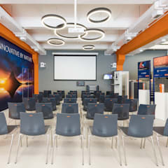 Conference Centres توسطWide Design Group