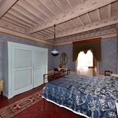 Hotels by Barbagli Immobiliare, Rustic