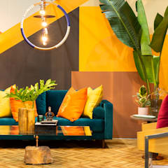 Decorex South Africa :  Event venues by Sian Kitchener homify,