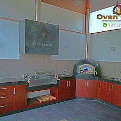 Bars & clubs by Oven grill,