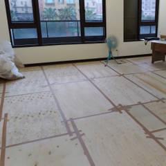 Floors by 大吉利室內裝修設計工程有限公司, Eclectic