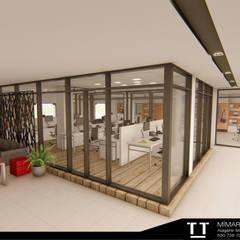 Study/office by TT MİMARLIK,