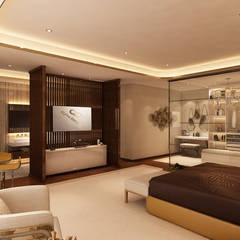 Bedroom by Alpha Details,
