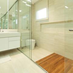 Home Decor C|T Banheiros clássicos por Carolina Fagundes - Arquitetura e Interiores Clássico