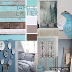 Hotels by Vonk interieur & design, Rustic