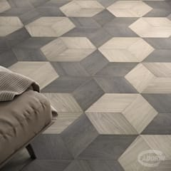 Suelos de estilo  por Cadorin Group Srl - Top Quality Wood Flooring, Moderno