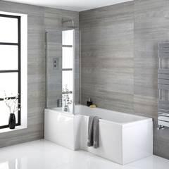 Phòng tắm theo BigBathroomShop, Kinh điển