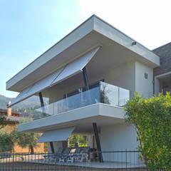 Multi-Family house by Brianzatende,