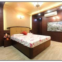 Small bedroom by AARAYISHH (Mumbai & Pune), Classic