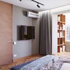Bedroom by GruzdArt,