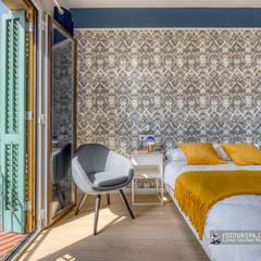 Experto en fotografía para hoteles y apartamentos turísticos en Cataluña Hoteles de estilo moderno de Carlos Sánchez Pereyra   Artitecture Photo   Fotógrafo Moderno