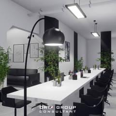 Reijn office: Ruang Kerja oleh ORTA GROUP, Minimalis