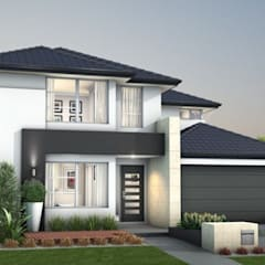 Front yard by Barem Global | Unıted Brokers,
