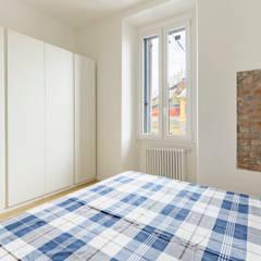 Bedroom by GruppoTre Architetti, Mediterranean