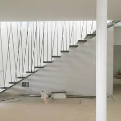 درج تنفيذ Taqnia arquitectos , بحر أبيض متوسط