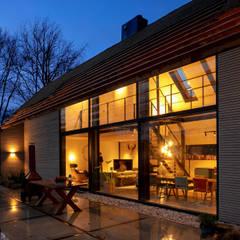 Houses by Hannie Verhoeven Lichtadvies,