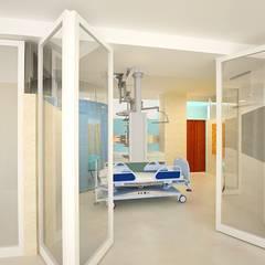 مستشفيات تنفيذ Berthalicia Bernal
