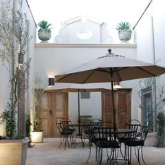 飯店 by B+A Atelier,