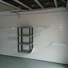 Garage Storage Solutions:  Double Garage by MyGarage, Industrial
