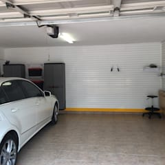 Garage Storage Solutions:  Double Garage by MyGarage,