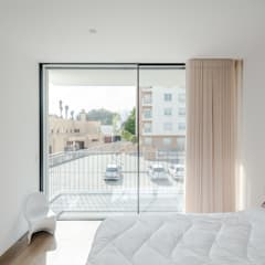 Girls Bedroom by Raulino Silva Arquitecto Unip. Lda,