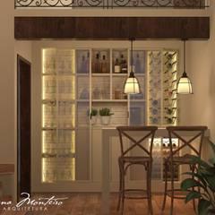 قبو النبيذ تنفيذ Arquiteta Joana Monteiro, حداثي