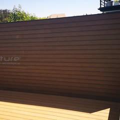 بركة مائية تنفيذ Neoture madera tecnológica