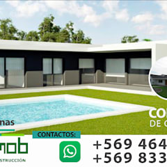 Villas by ARQUIMOB E.I.R.L,