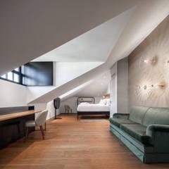 에클레틱 스타일 호텔 by Floret 에클레틱 (Eclectic)